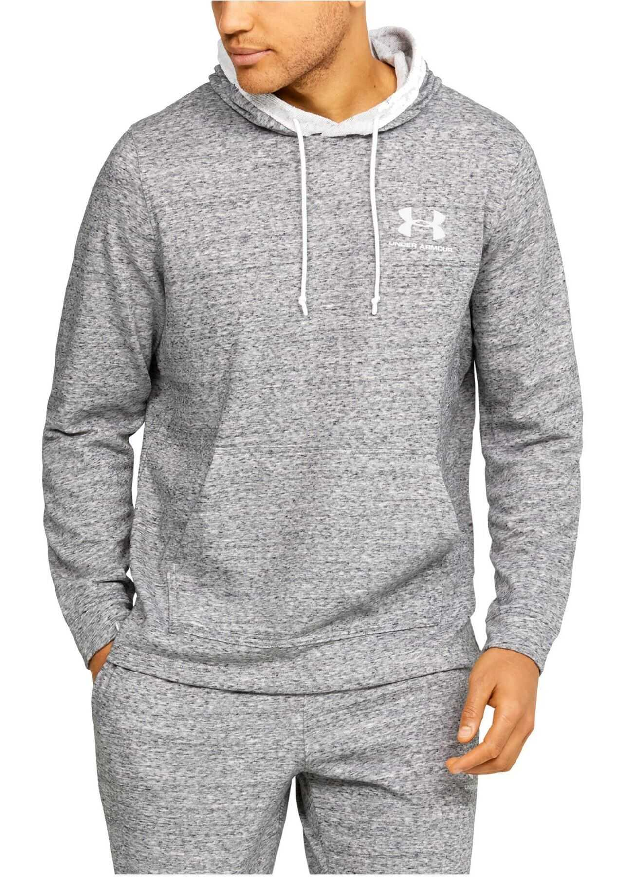 Under Armour Sportstyle Terry Hoodie N/A