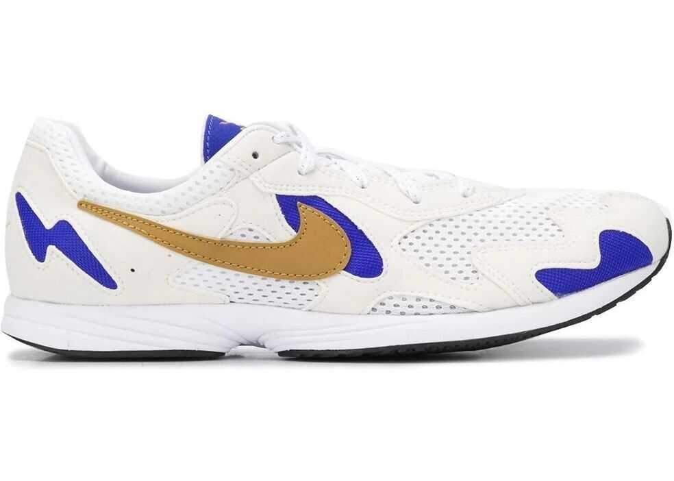 Nike Leather Sneakers WHITE