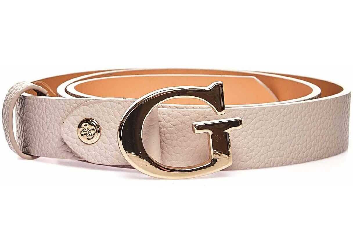 GUESS Belt Rose