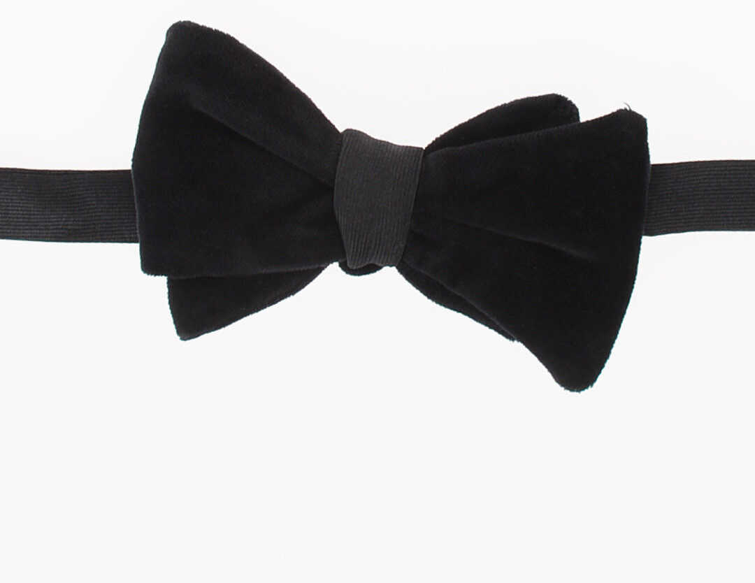 Velvet MAYFAIR Bow Tie thumbnail