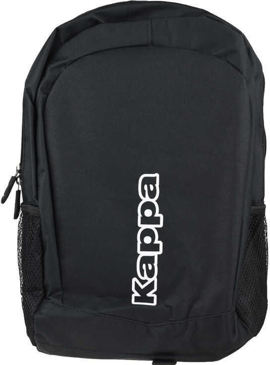 Kappa Tepos Backpack Black