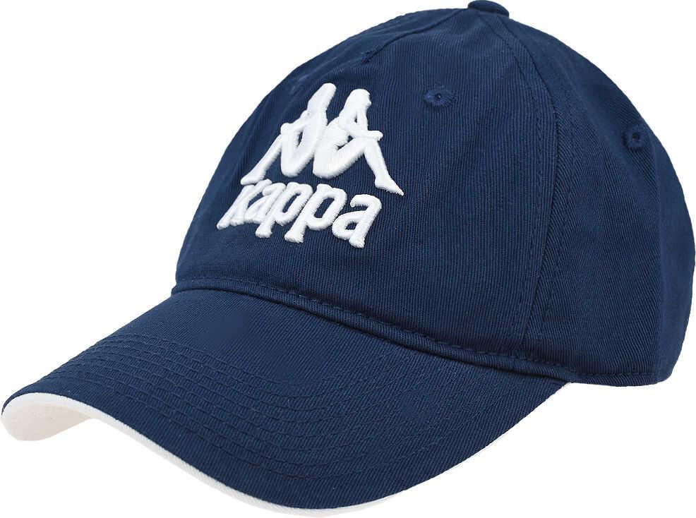 Kappa Vendo Cap Blue