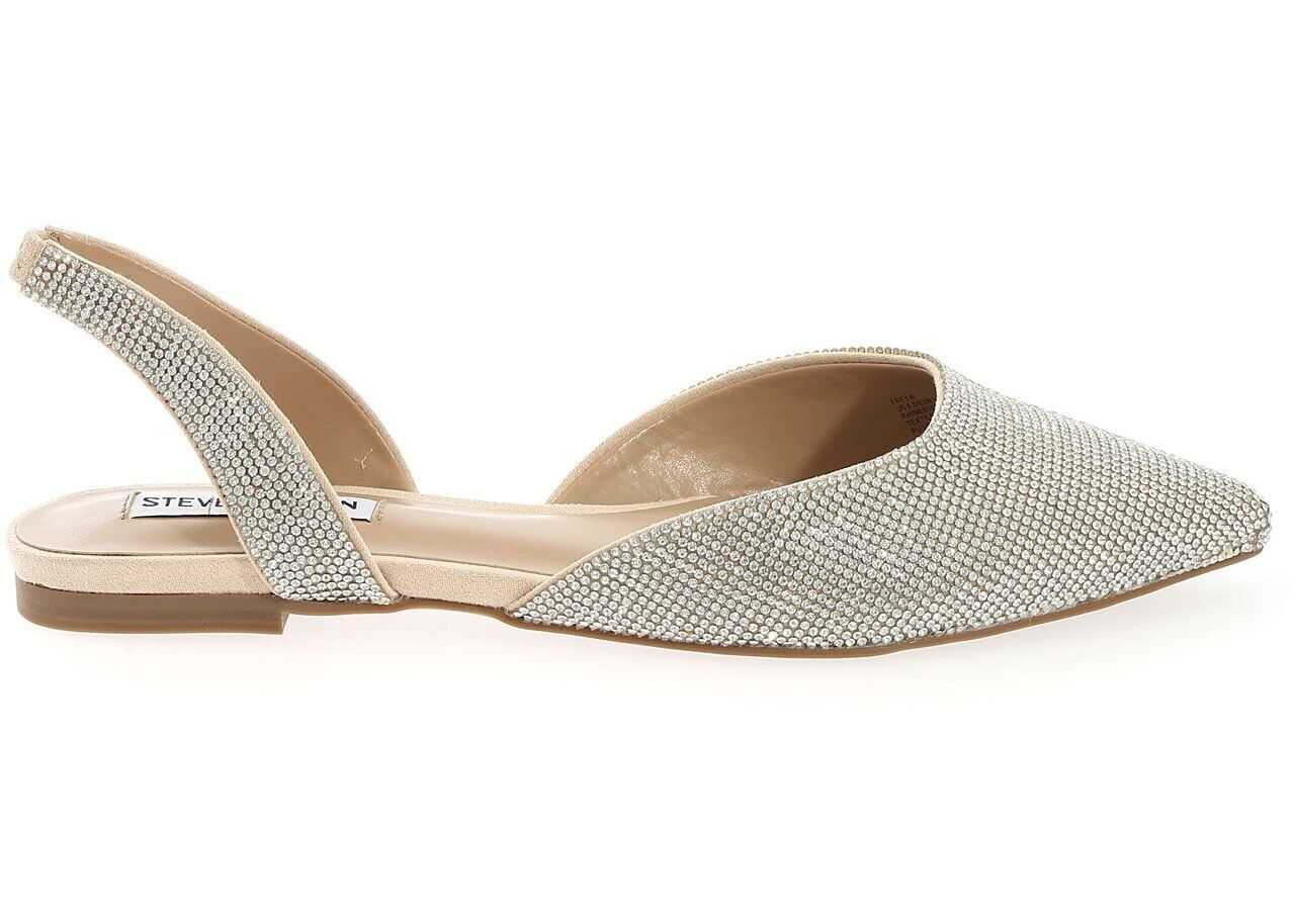 Frey-R Mules In Silver Color thumbnail