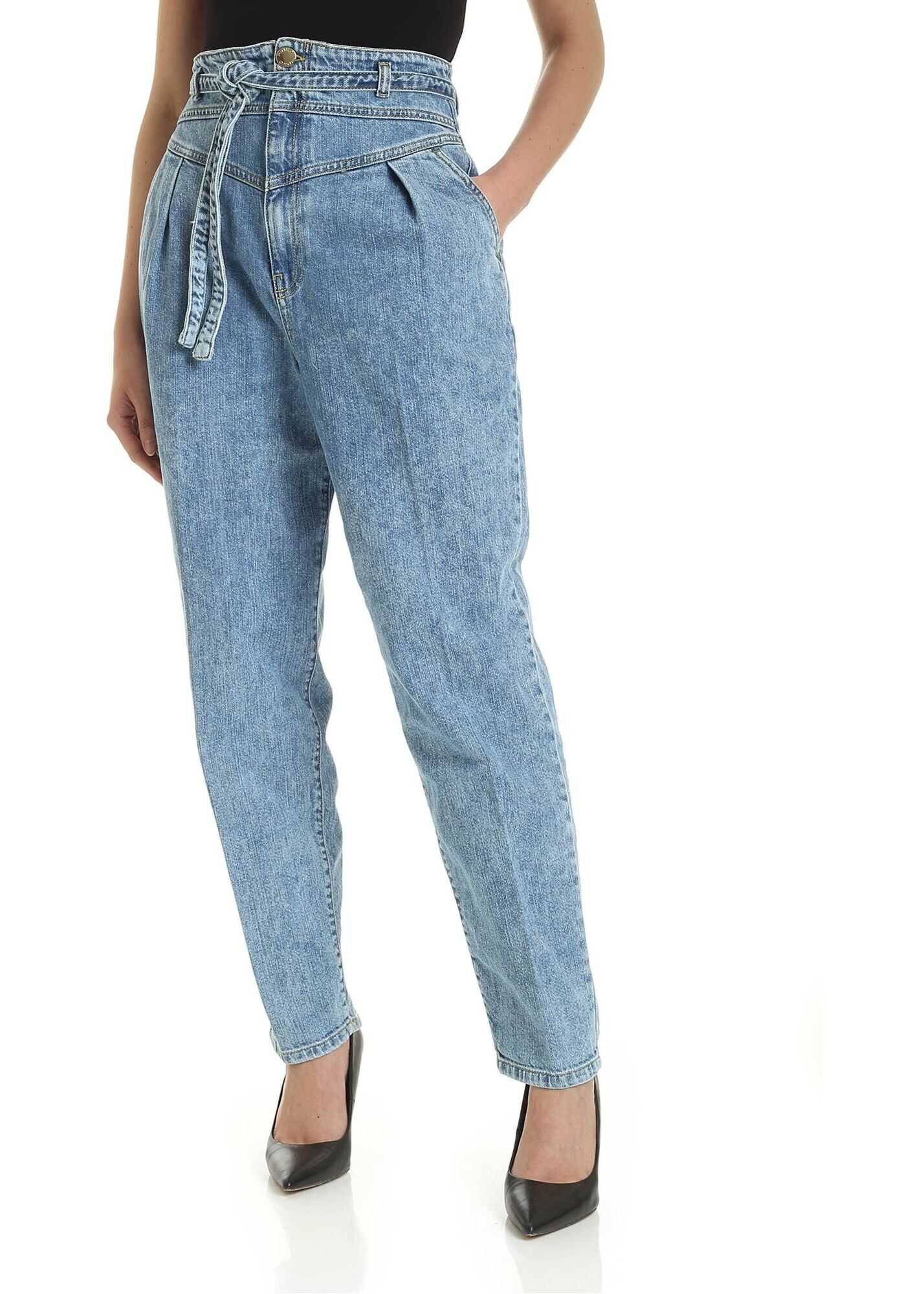 Nocino Jeans In Blue thumbnail