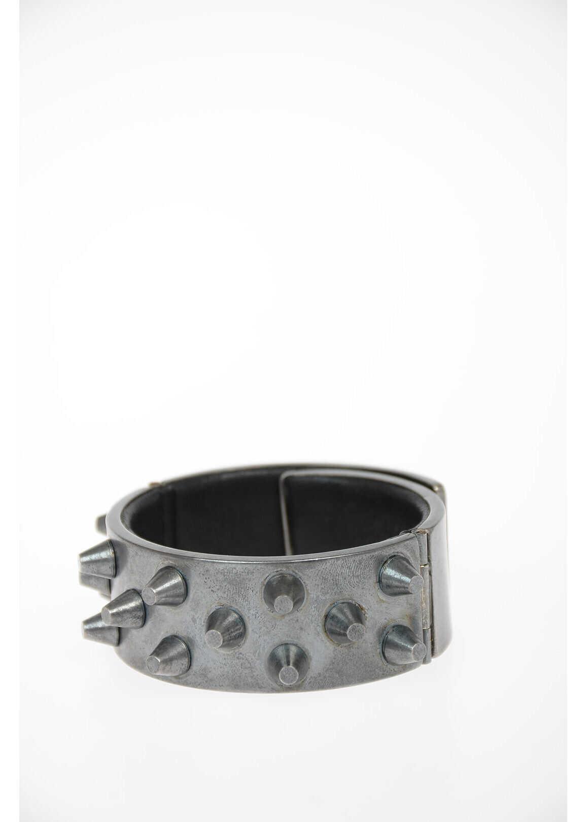 Maison Margiela MM11 Studded Bracelet N/A