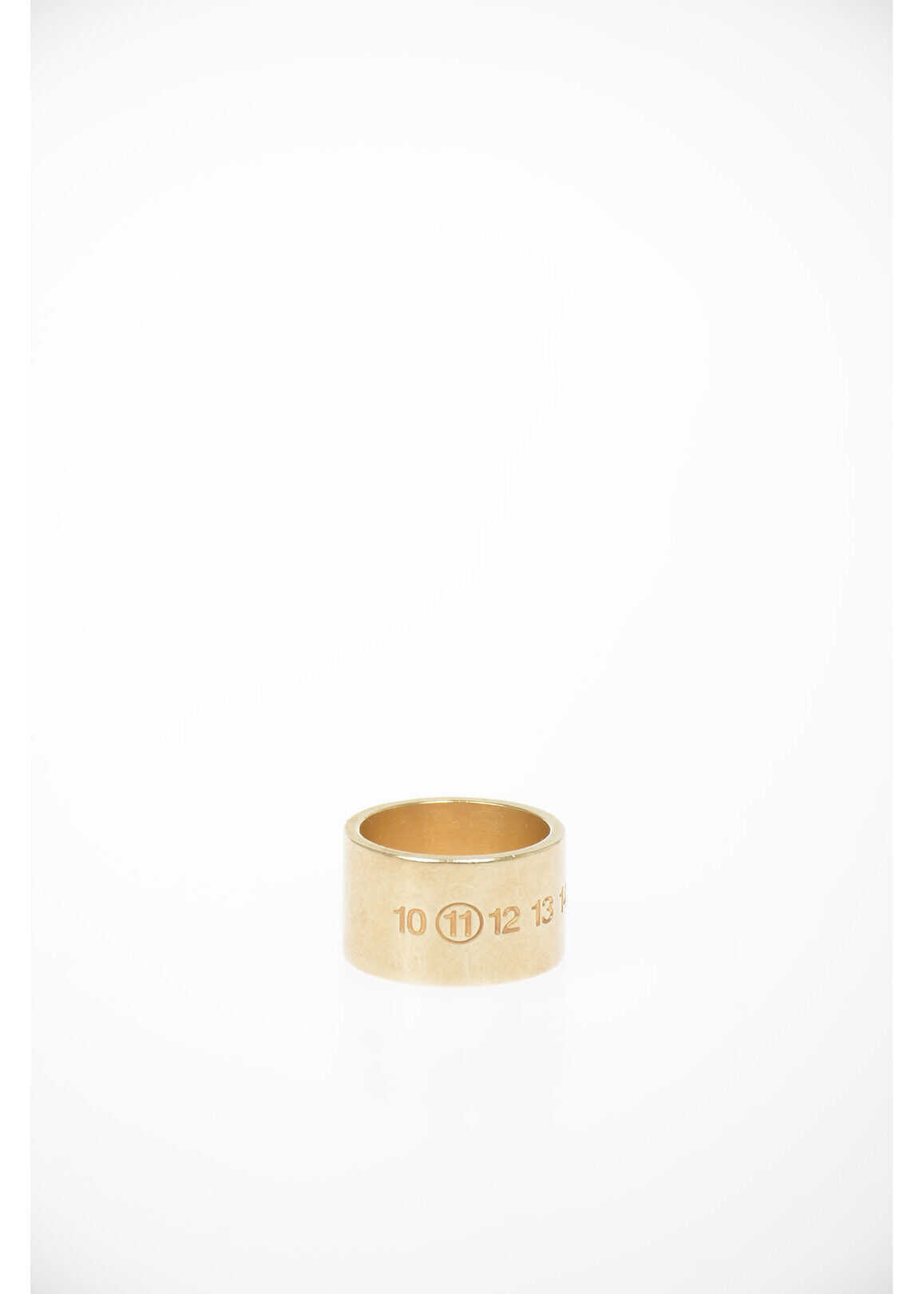 MM11 Silver Ring thumbnail
