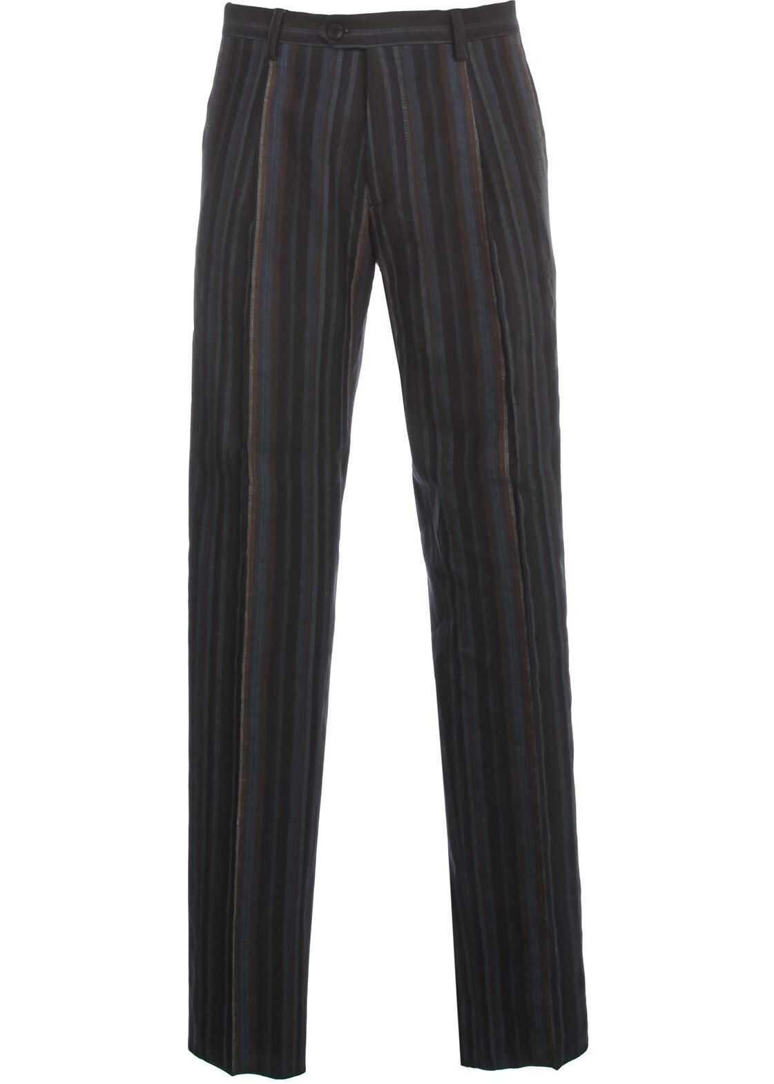 ETRO Linen Pants thumbnail
