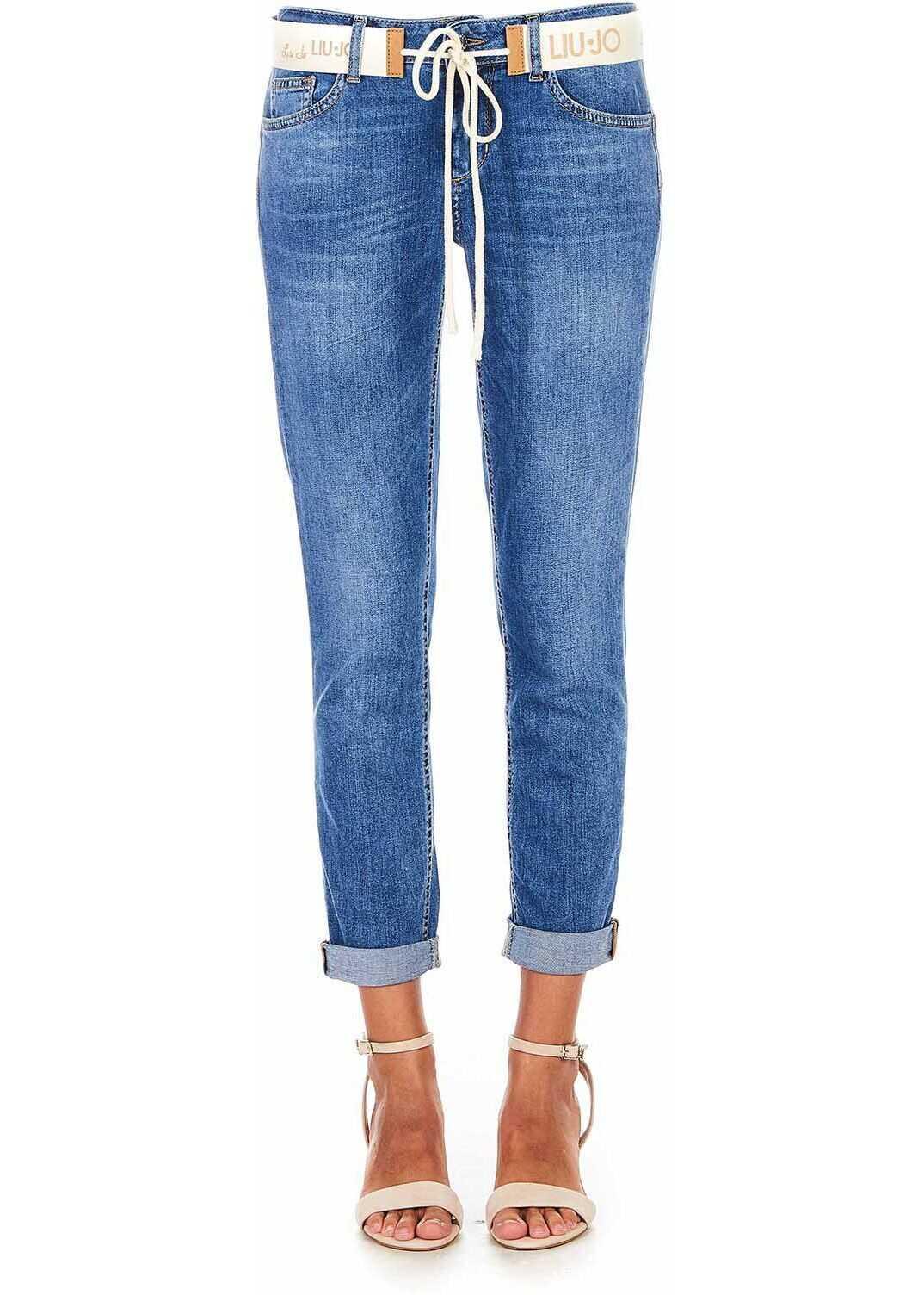 Liu Jo Jeans with belt