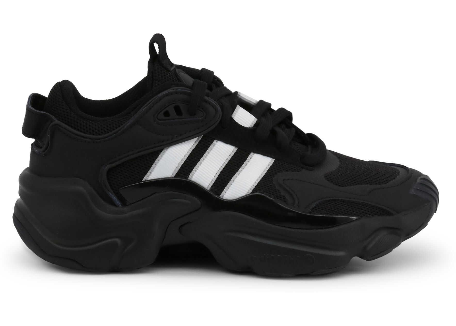adidas Magmurrunner* BLACK