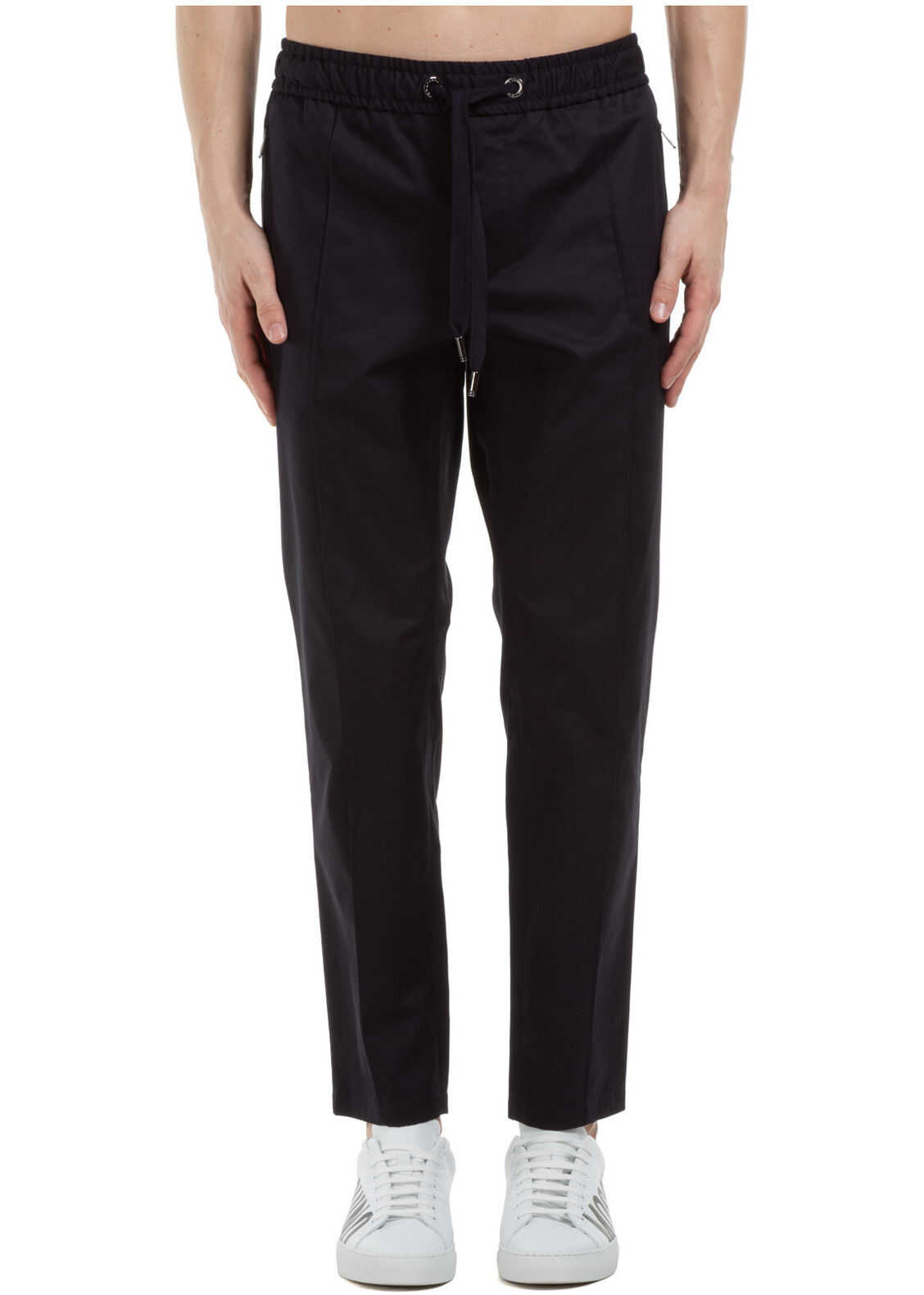 Dolce & Gabbana Tracksuit Trousers Blue