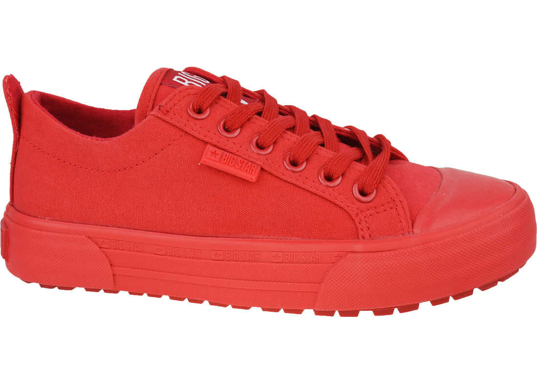 Big Star Shoes J Red