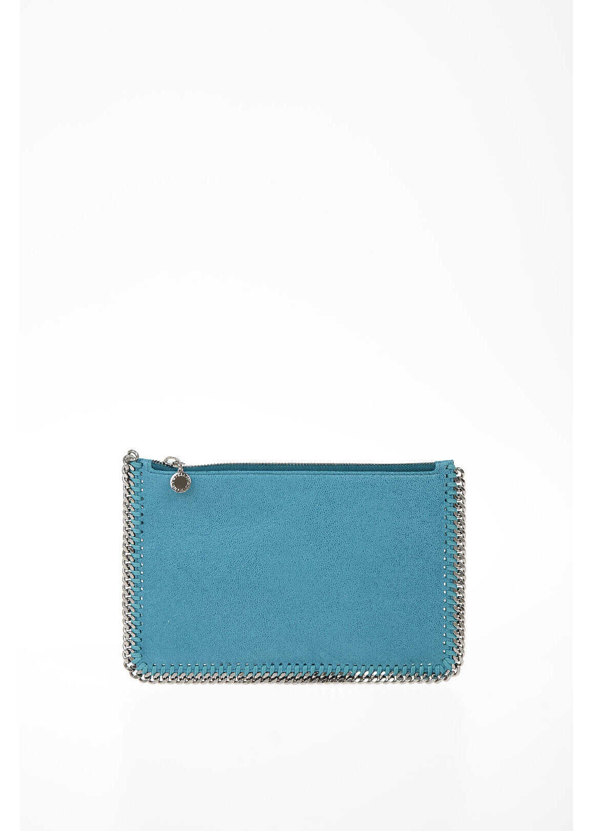 Faux Leather FALABELLA Mini Shoulder Bag thumbnail