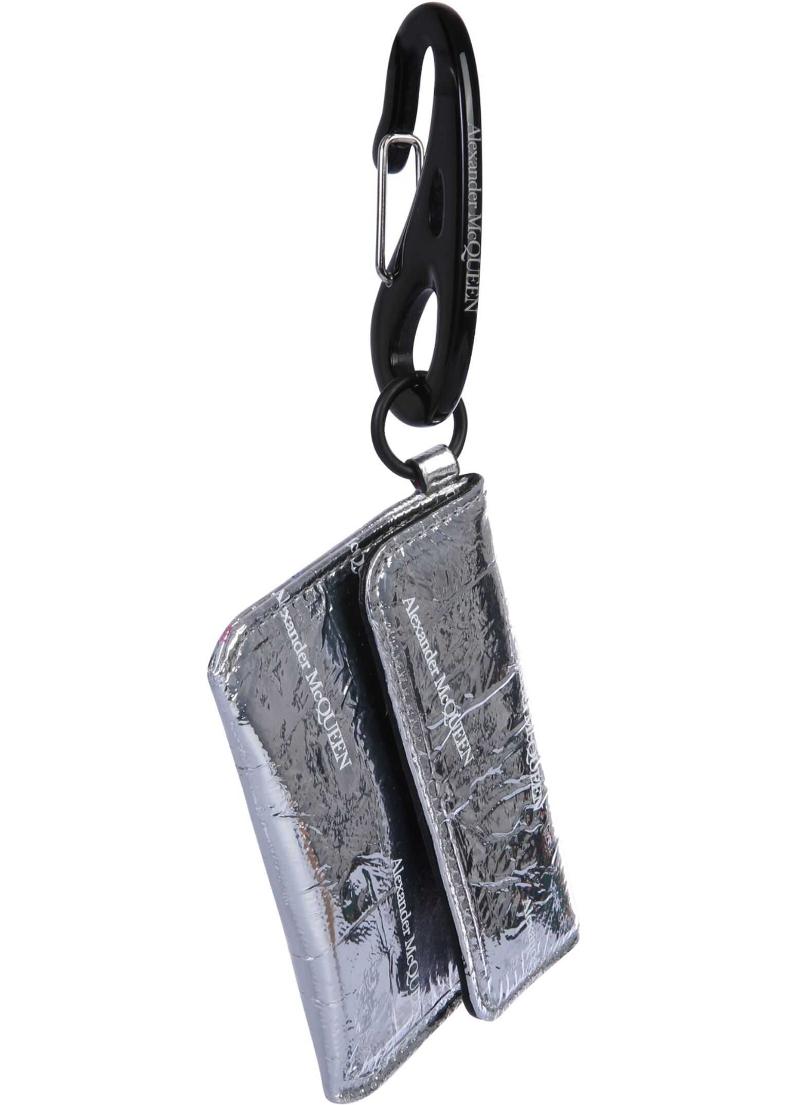 Key Ring With Compartment thumbnail