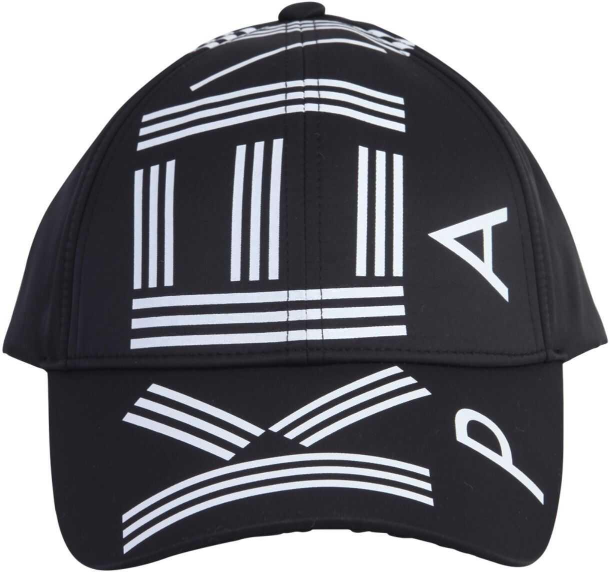 Kenzo Baseball Cap BLACK