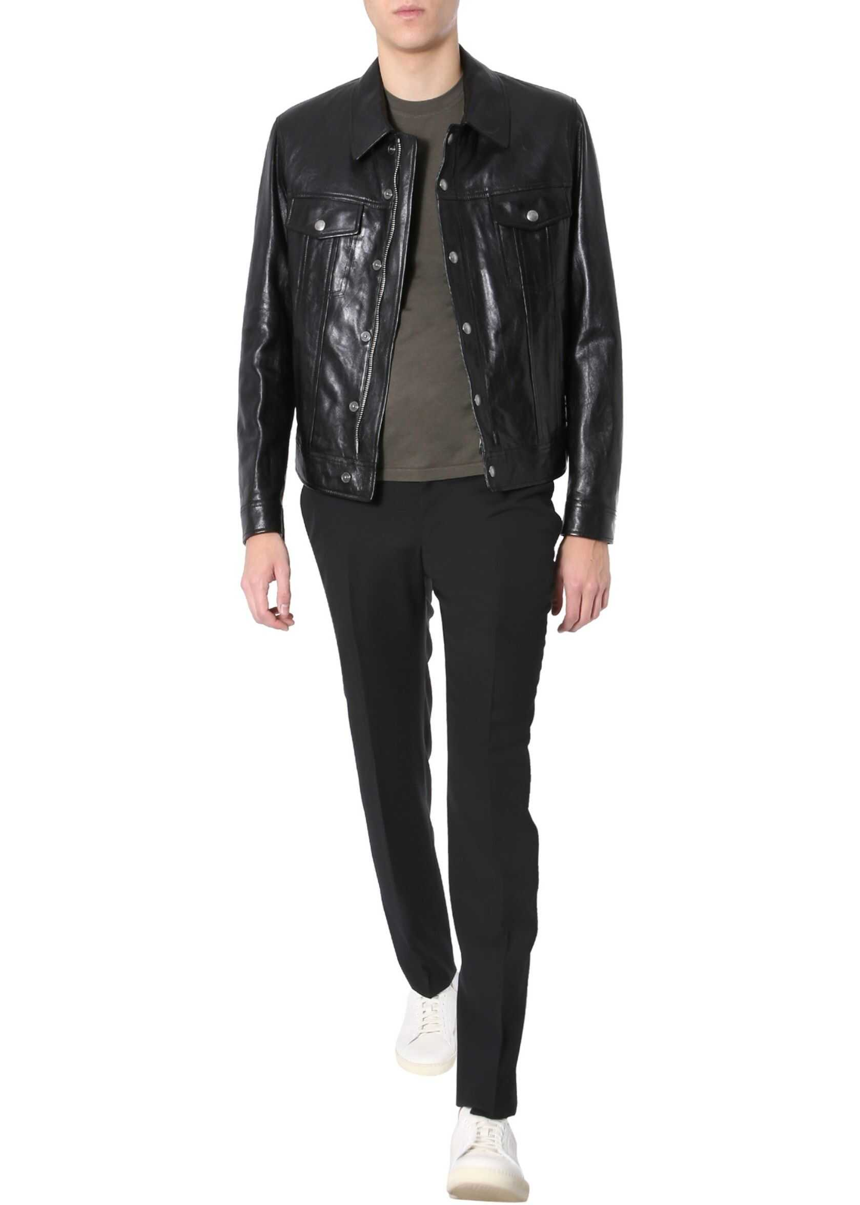 Tom Ford Western Jacket BLACK
