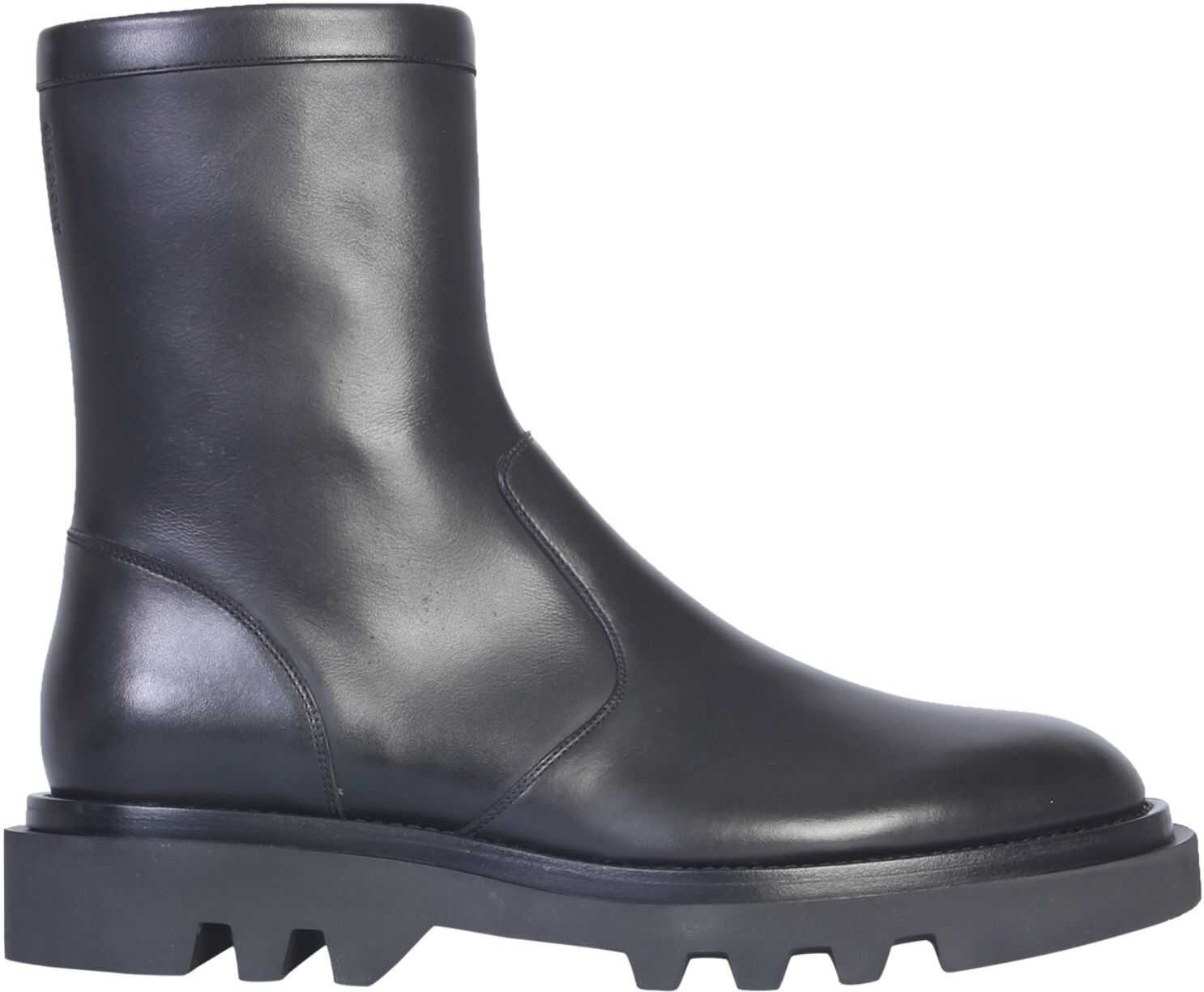 Givenchy Combat Boot BLACK