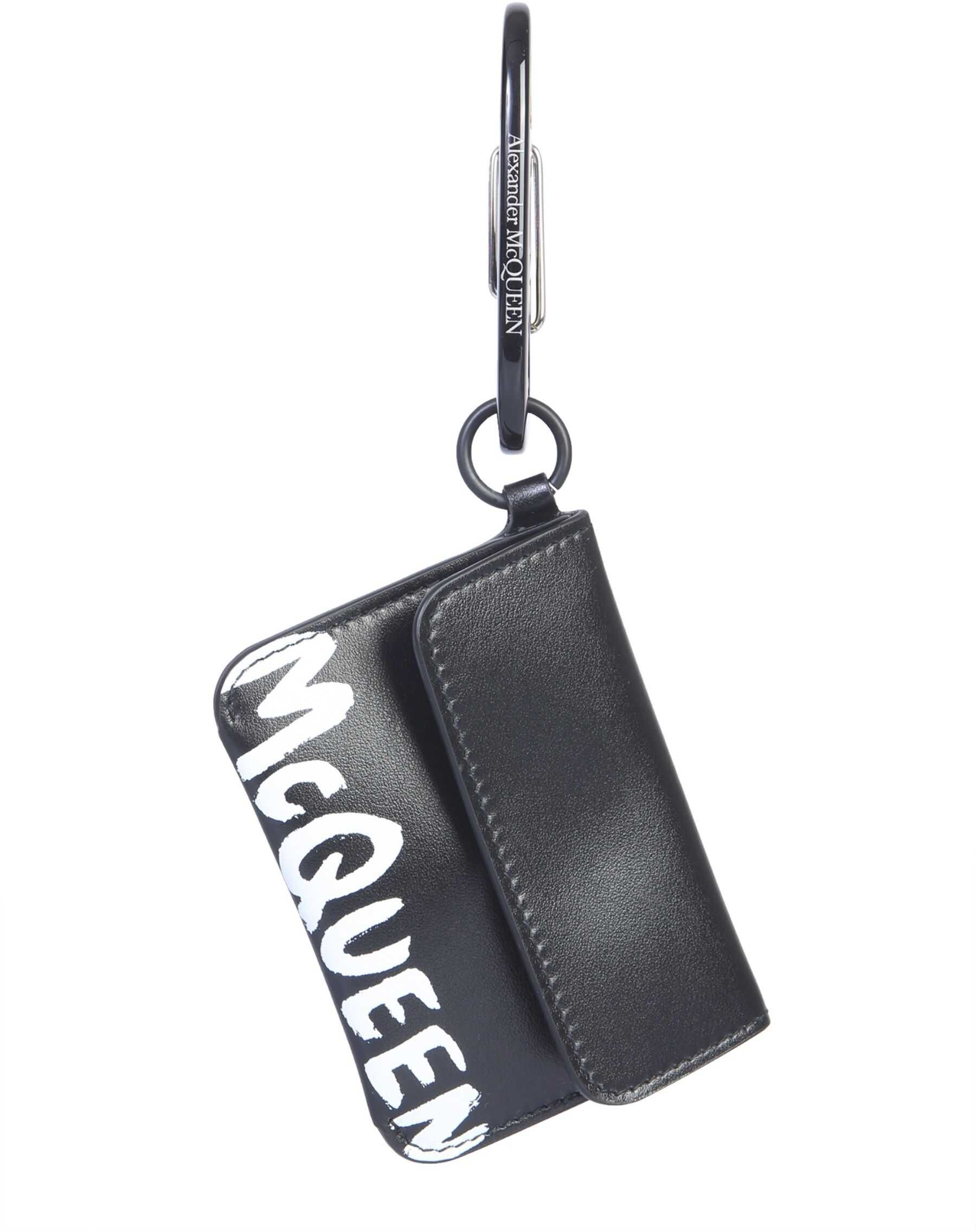 Key Holder With Compartment thumbnail