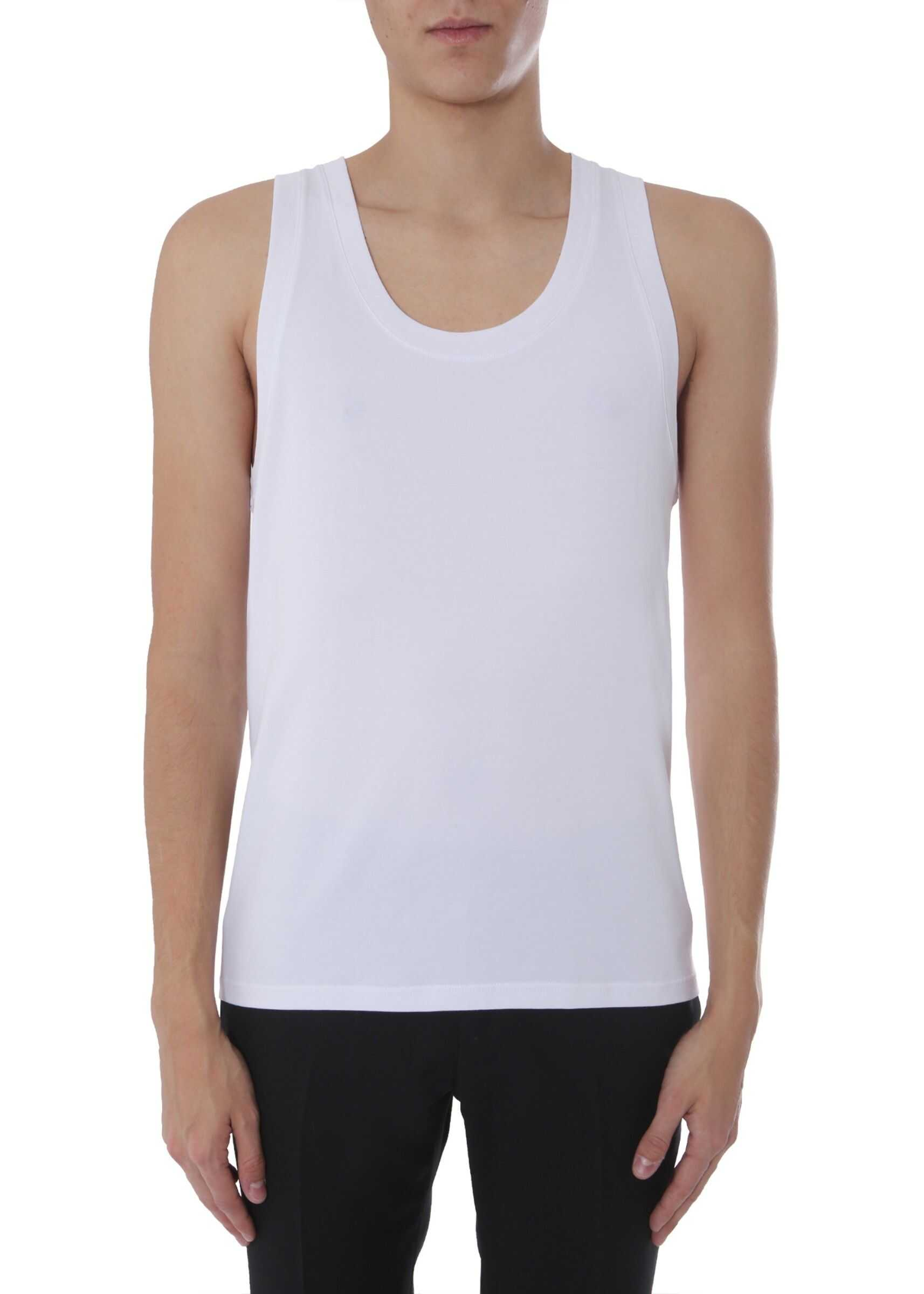 Pack Of Two Tank Tops thumbnail