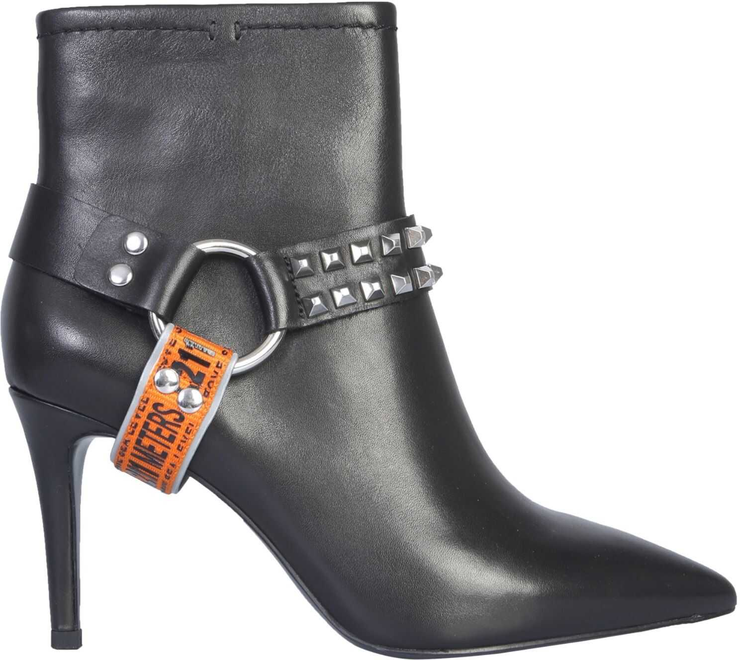 Britney Boot thumbnail