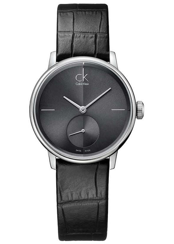 Calvin Klein K2Y23 BLACK