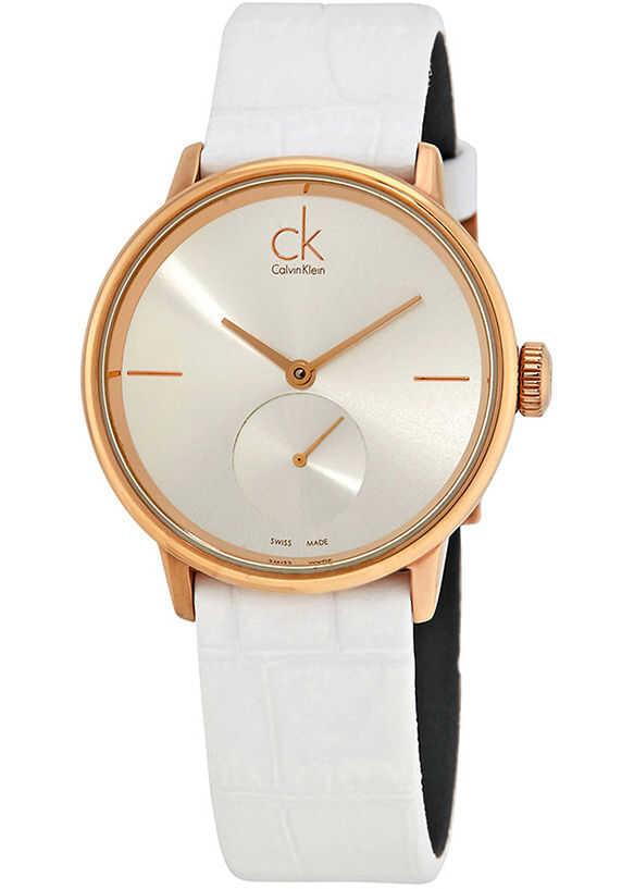 Calvin Klein K2Y23 WHITE