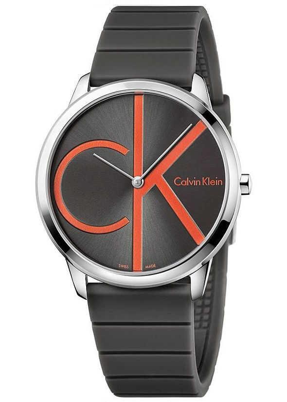 Calvin Klein K3M21B GREY