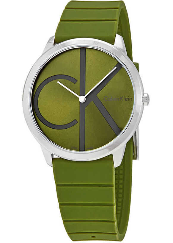 Calvin Klein K3M21B GREEN