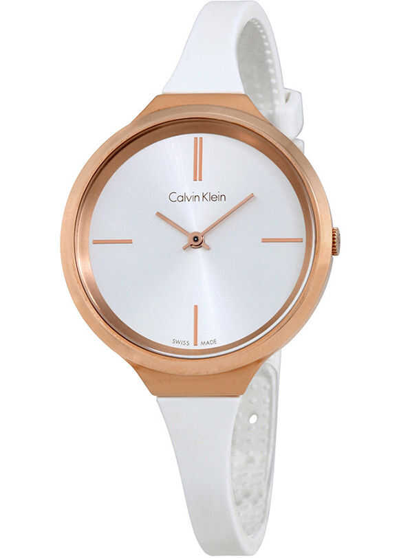 Calvin Klein K4U236 WHITE