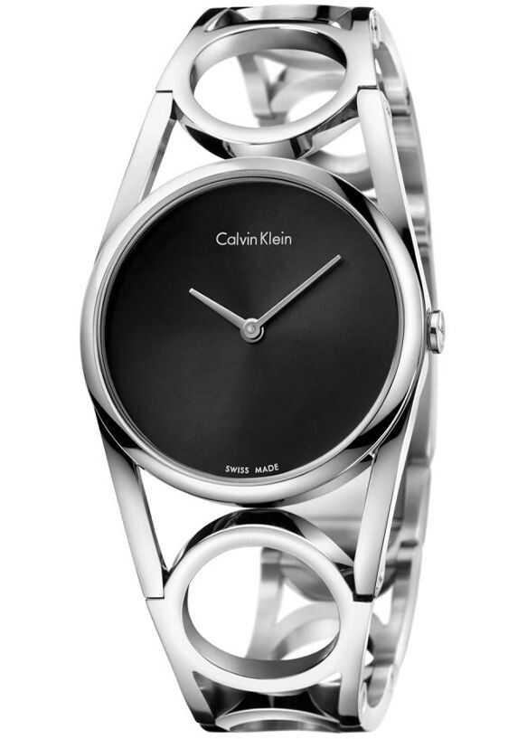 Calvin Klein K5U2S GREY