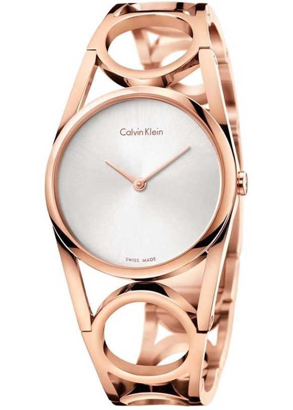 Calvin Klein K5U2S ORANGE
