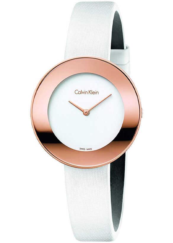 Calvin Klein K7N23B WHITE