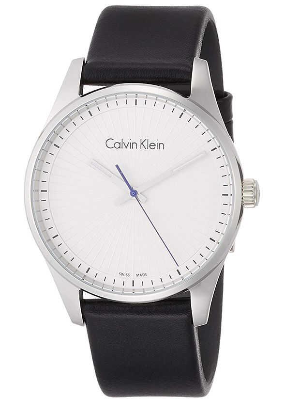 Calvin Klein K8S21 BLACK