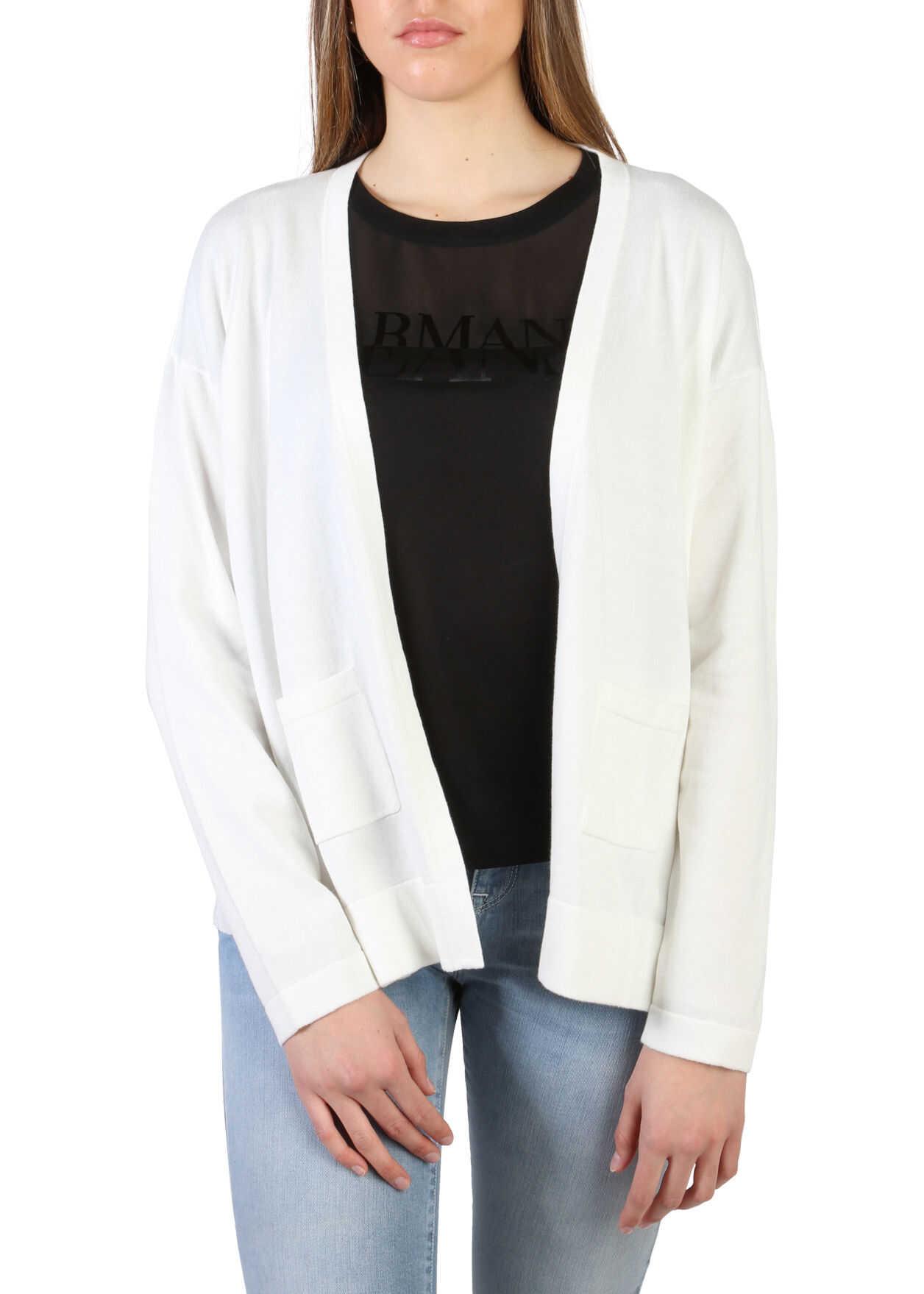 Armani Jeans 3Y5E1A_5M0Rz WHITE