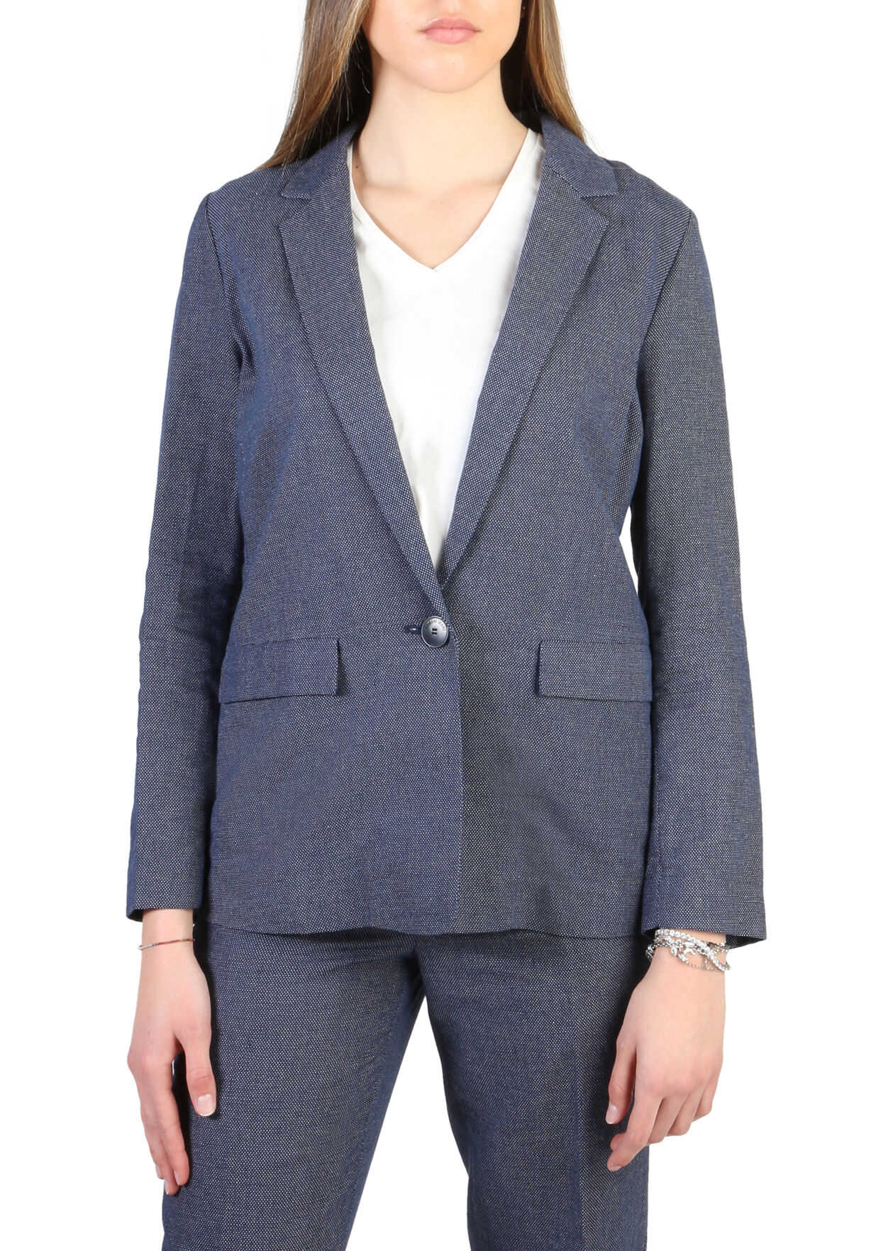 Armani Jeans 3Y5G42_5Nylz BLUE