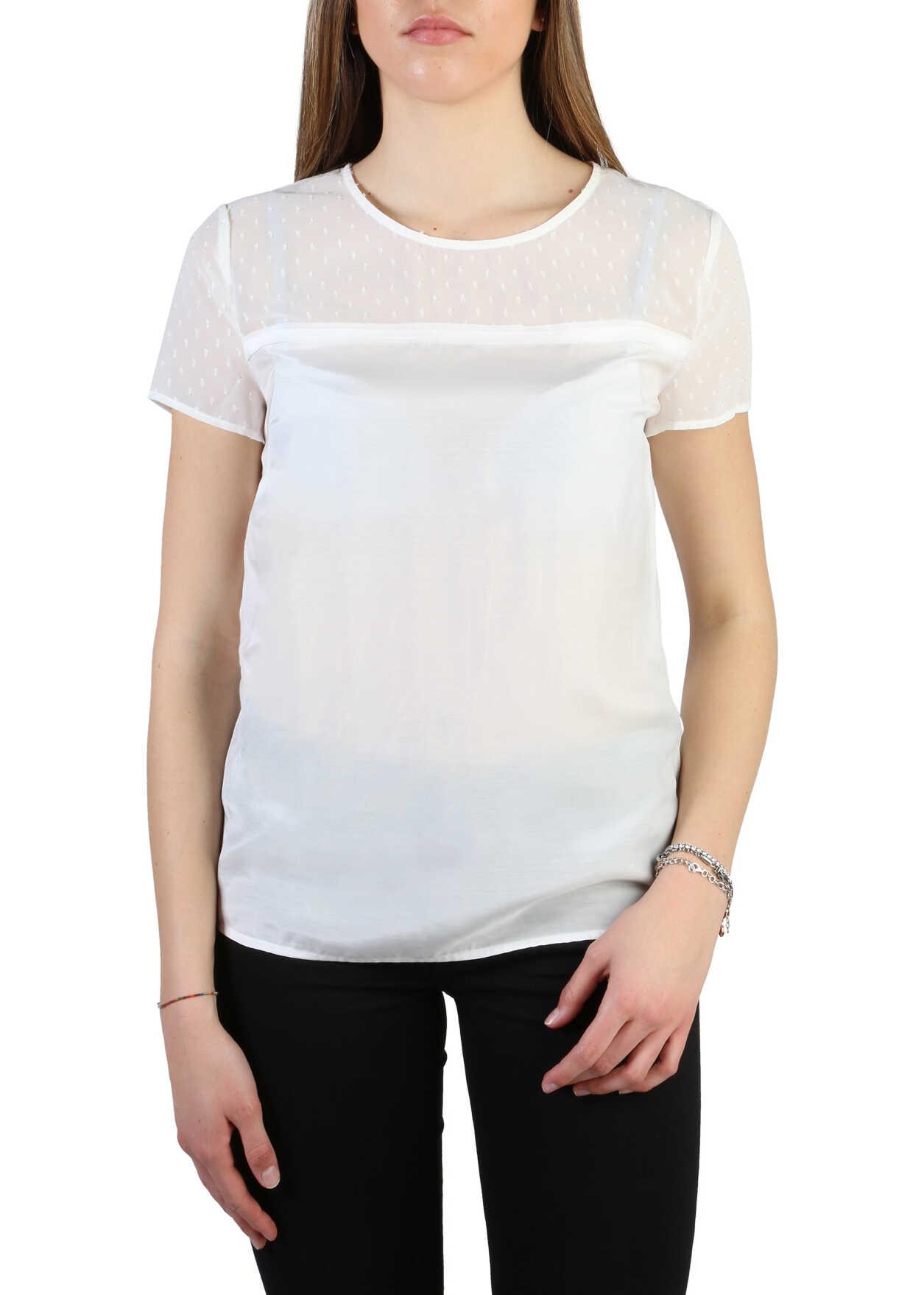 Armani Jeans 3Y5H45_5Nzsz WHITE