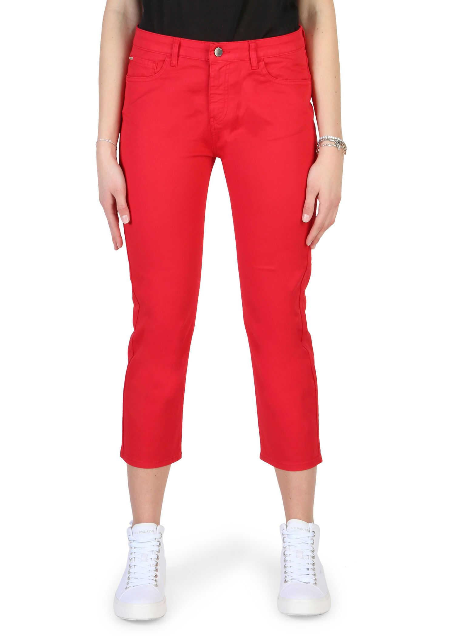 Armani Jeans 3Y5J10_5N18Z RED