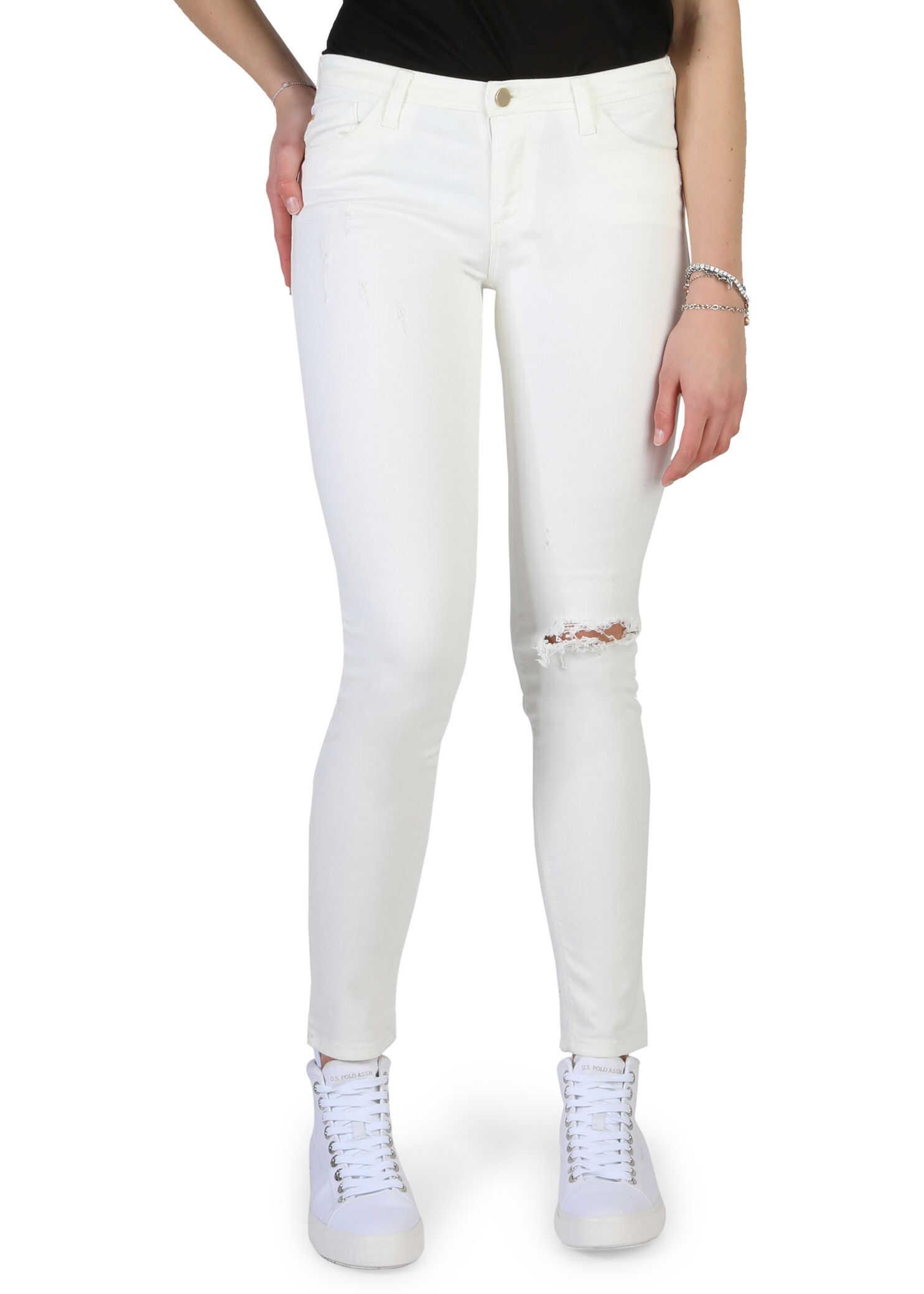 Armani Jeans 3Y5J28_5N1Cz WHITE