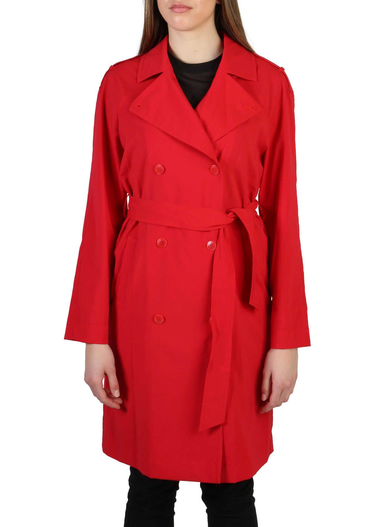 Armani Jeans 3Y5L01_5N16Z RED