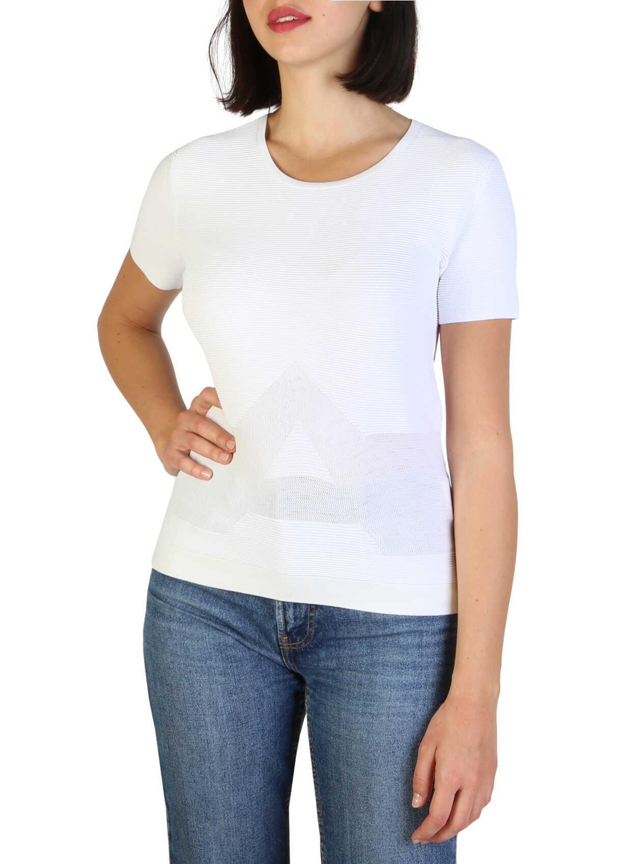 Armani Jeans 3Y5M2L_5M22Z WHITE