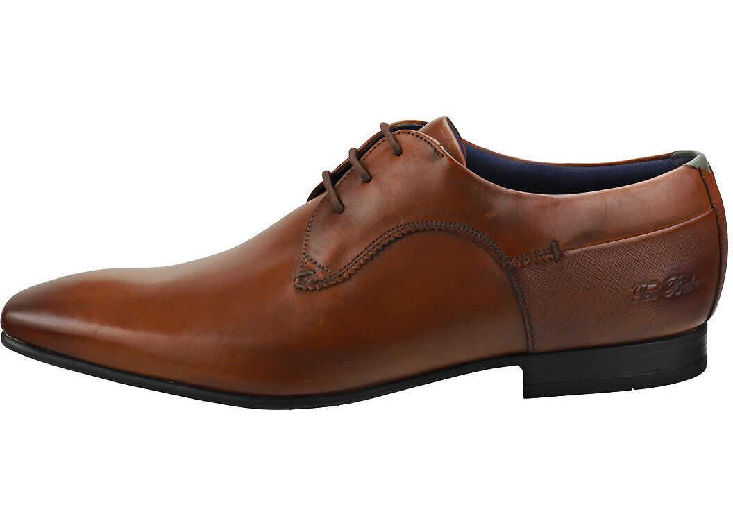 Trifp Smart Shoes In Tan thumbnail