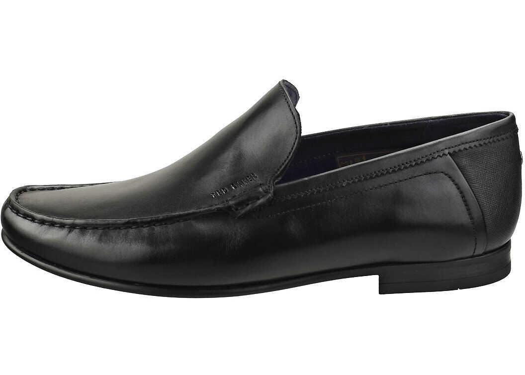 Lassty Smart Shoes In Black thumbnail