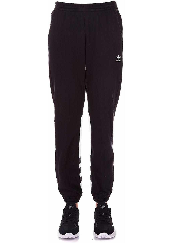 adidas Trackpants with logo Black