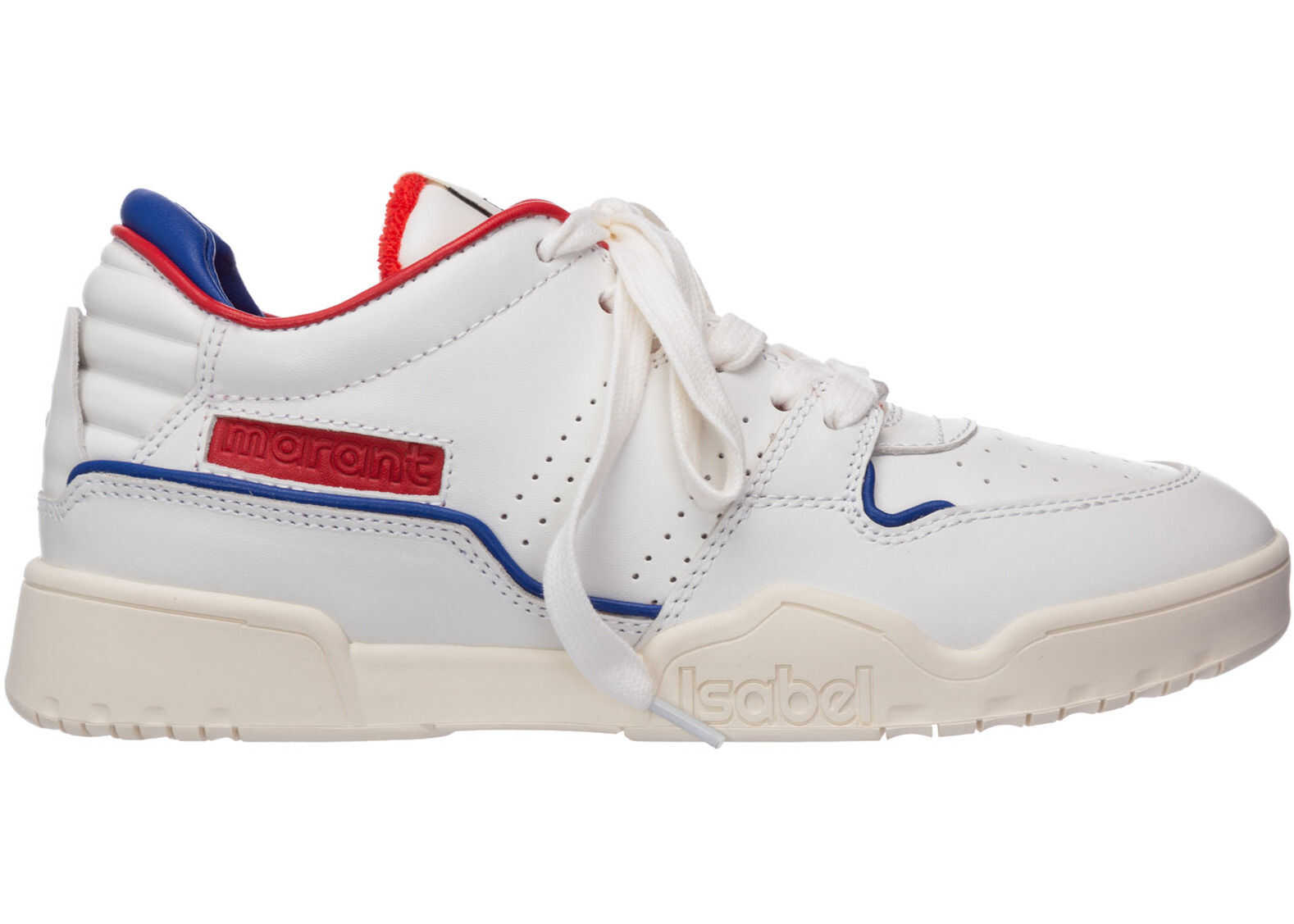 Isabel Marant Sneakers Emree White