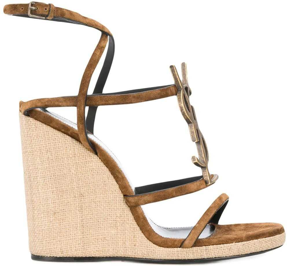 Suede Wedges thumbnail