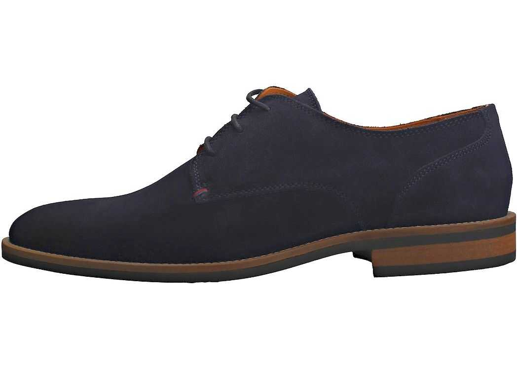 Tommy Hilfiger Essential Shoes In Midnight Navy* Navy