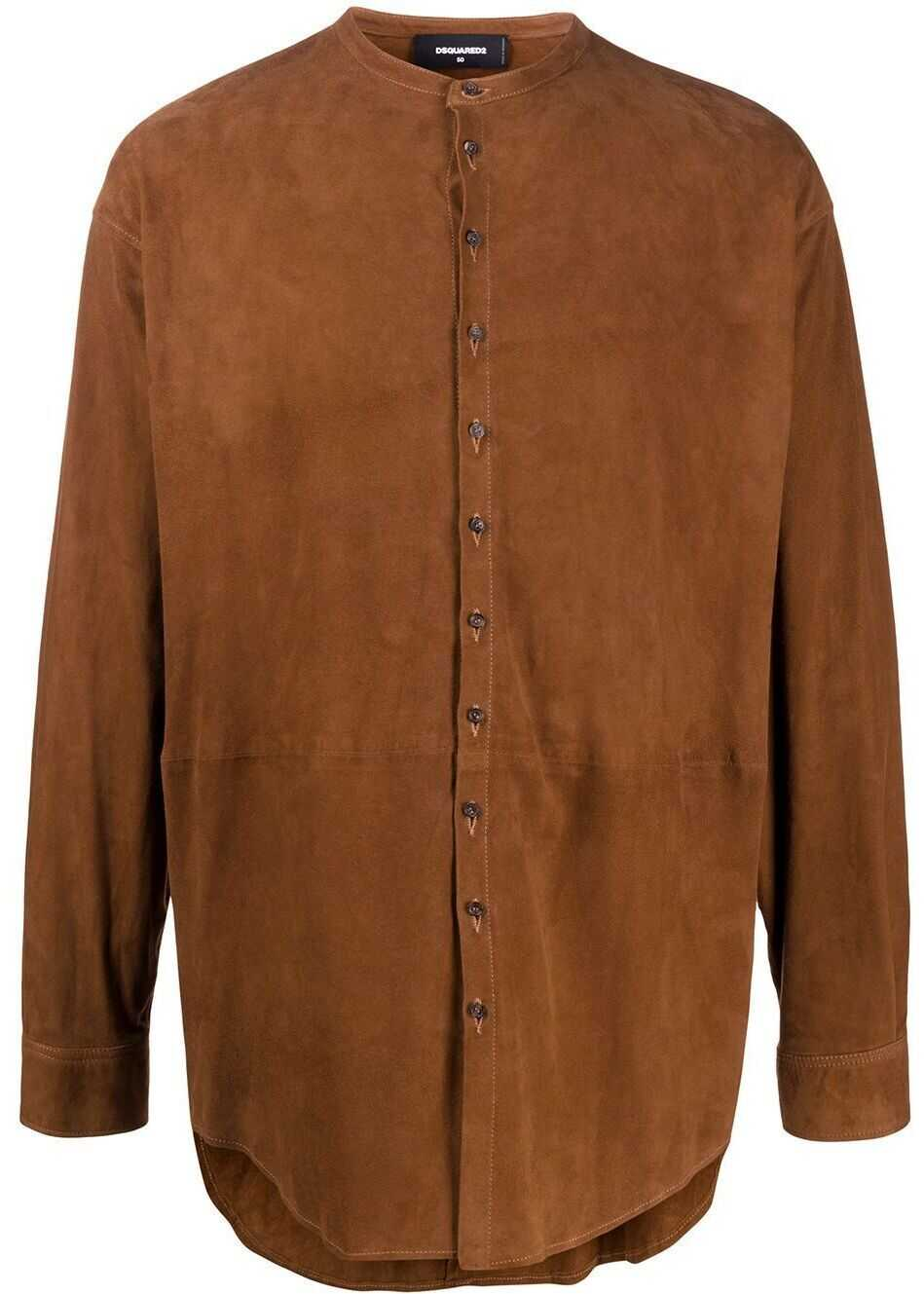 Leather Shirt thumbnail