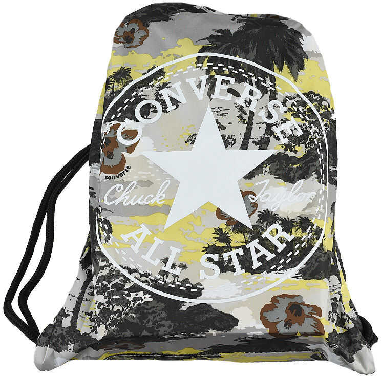 Converse Flash Gymsack Multicoloured imagine b-mall.ro