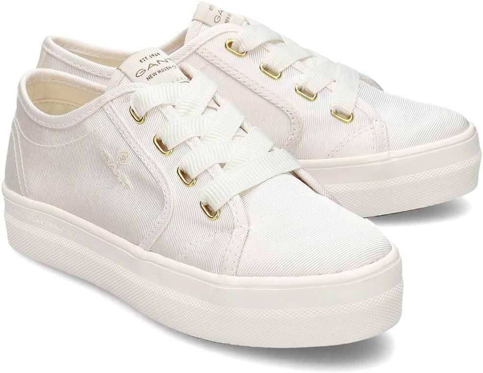 GANT 20539441 Biały