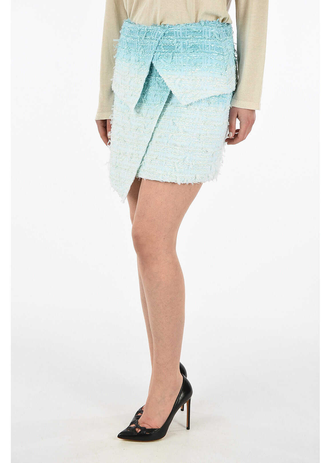 asymmetrical skirt thumbnail