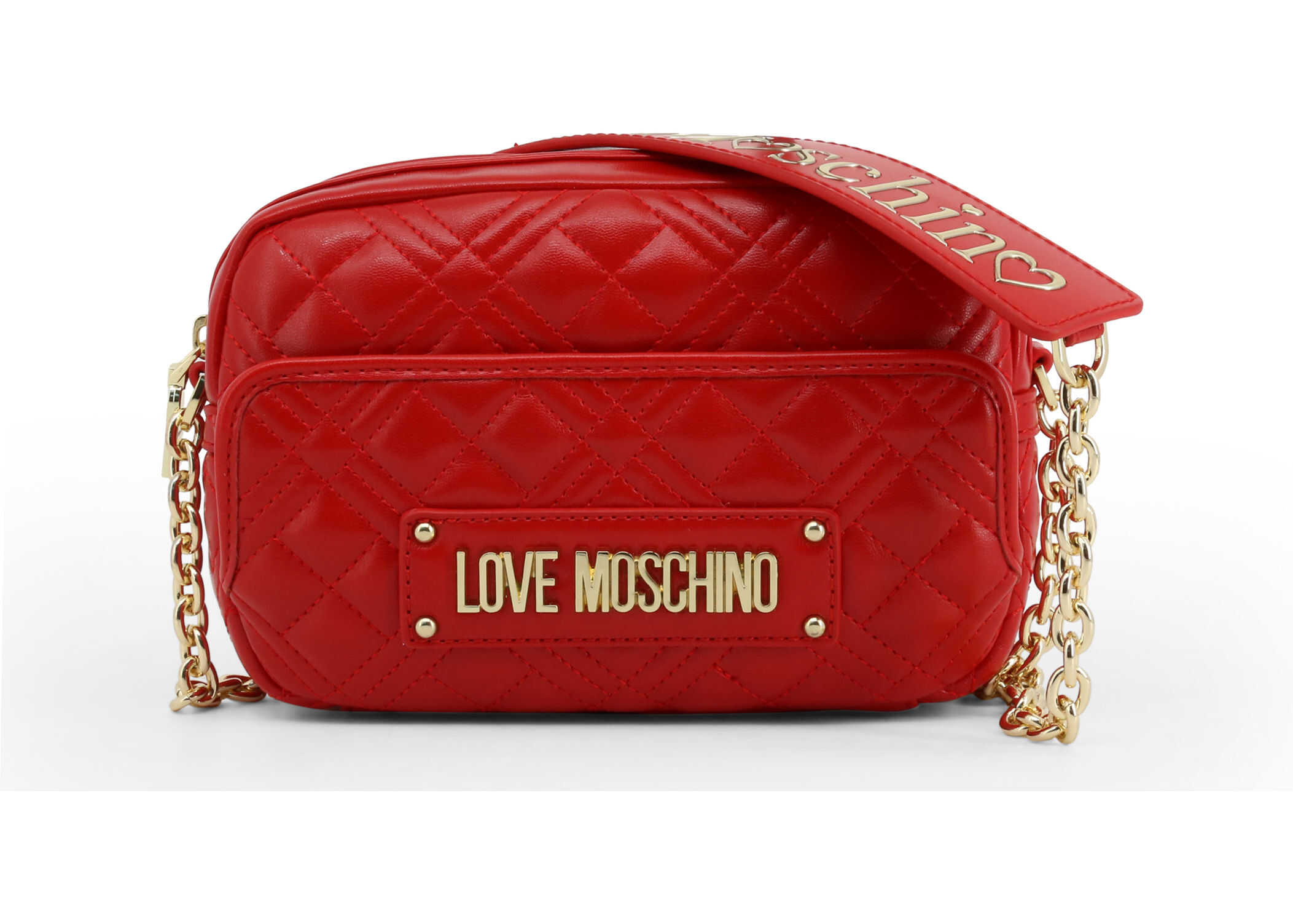 LOVE Moschino Jc4002Pp1Ala RED